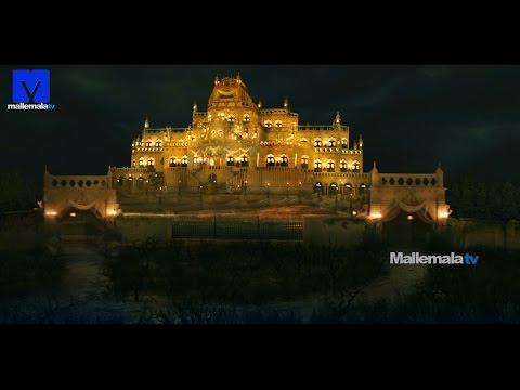 """Arundhati"" Full HD Movie - Part 1 of 12 || Anushka | Sonu Sood"