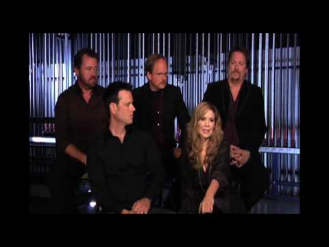 Alison Krauss And Union Station Featuring Jerry Douglas Interview Part 1