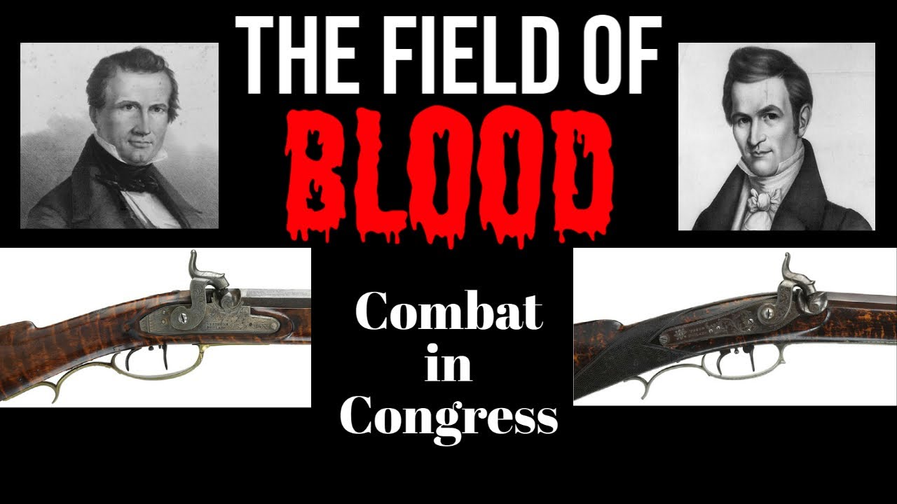 Congressional Combat: Cilley-Graves Duel