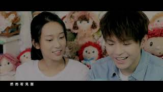 陳卓賢Ian Chan《另一個諾貝爾》 MV