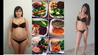 Похудела на 20кг на диетах! Перехожу на правильное питание!!!