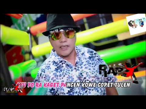 NELLA KHARISMA FEAT RAPX KONCO TAHU (OFICIAL VIDEO)