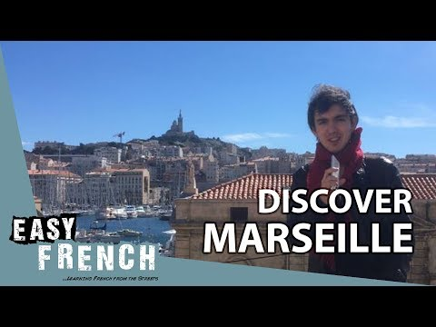 Discover Marseille | Super Easy French 24