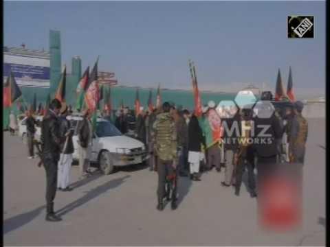 Hundreds hit by Afghan-Pak border closure (27 Feb,2017)