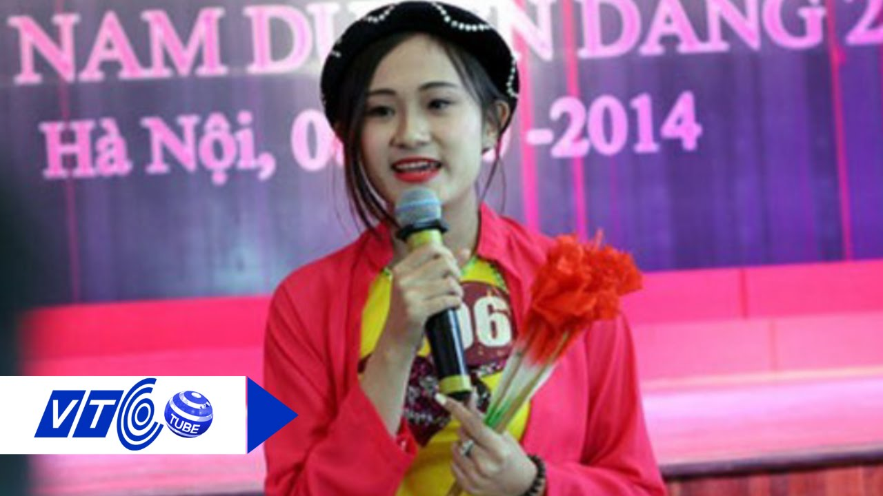 Sinh viên học hát chèo, 'nuôi' vẻ đẹp văn hóa   VTC