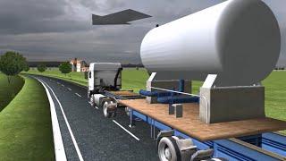 Heavyweight Transport Simulator: Seize the Glitch