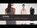 8 Pretty Mother of Bride Dresses Amazon Fashion Collection Winter 2017