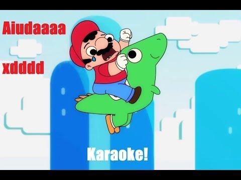 Super Mario world karaoke 8 bits Fandub Nintendo