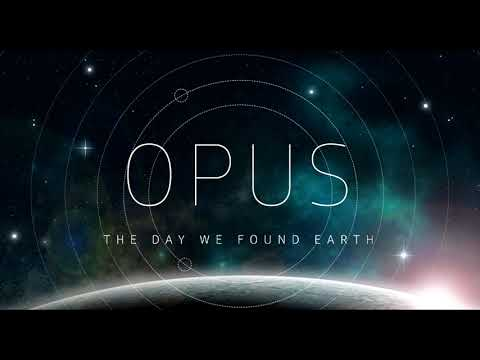 OPUS Soundtrack - Ambient Mix Depth Of Field Mix