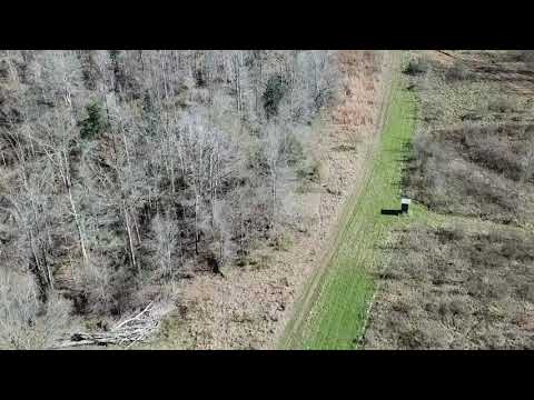 975 Acre Camp Warren County MS