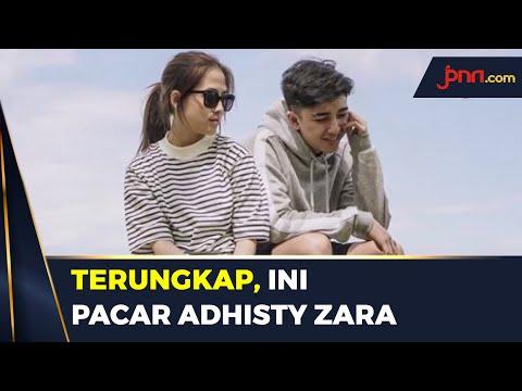 Bukan Angga Yunanda, Terungkap Pacar Asli Adhisty Zara