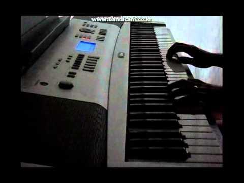 기억안나 (I can't recall) piano ver.