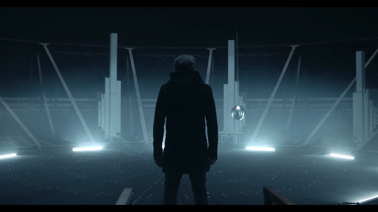 Rue Oberkampf - Negativraum (Official Video)