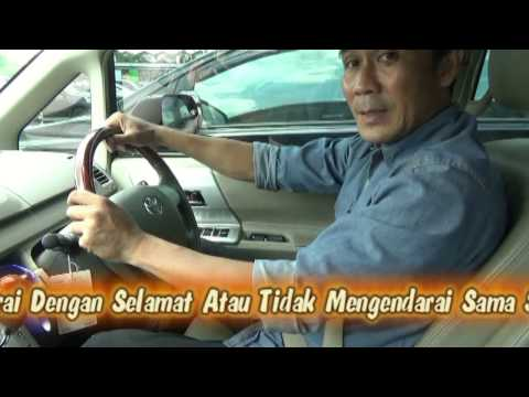 SAFETY DRIVING PART2 CHEVRON INDONESIA &  AGUNG RENT
