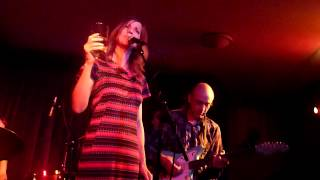 8 Tammy Payne - Raise A Glass  - at The Green note 16 - 06 - 2015