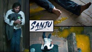 Sanju : Complaint Filed Against The Film For Jail Toilet Leakage Scene thumbnail