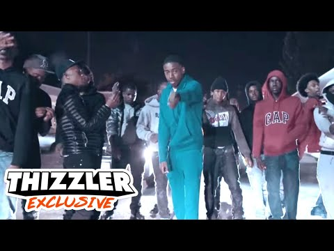 Lil Sheik x Benny x Iceeapher - Cannon (Music Video) ll Dir. BGIGGZ [Thizzler.com Exclusive]