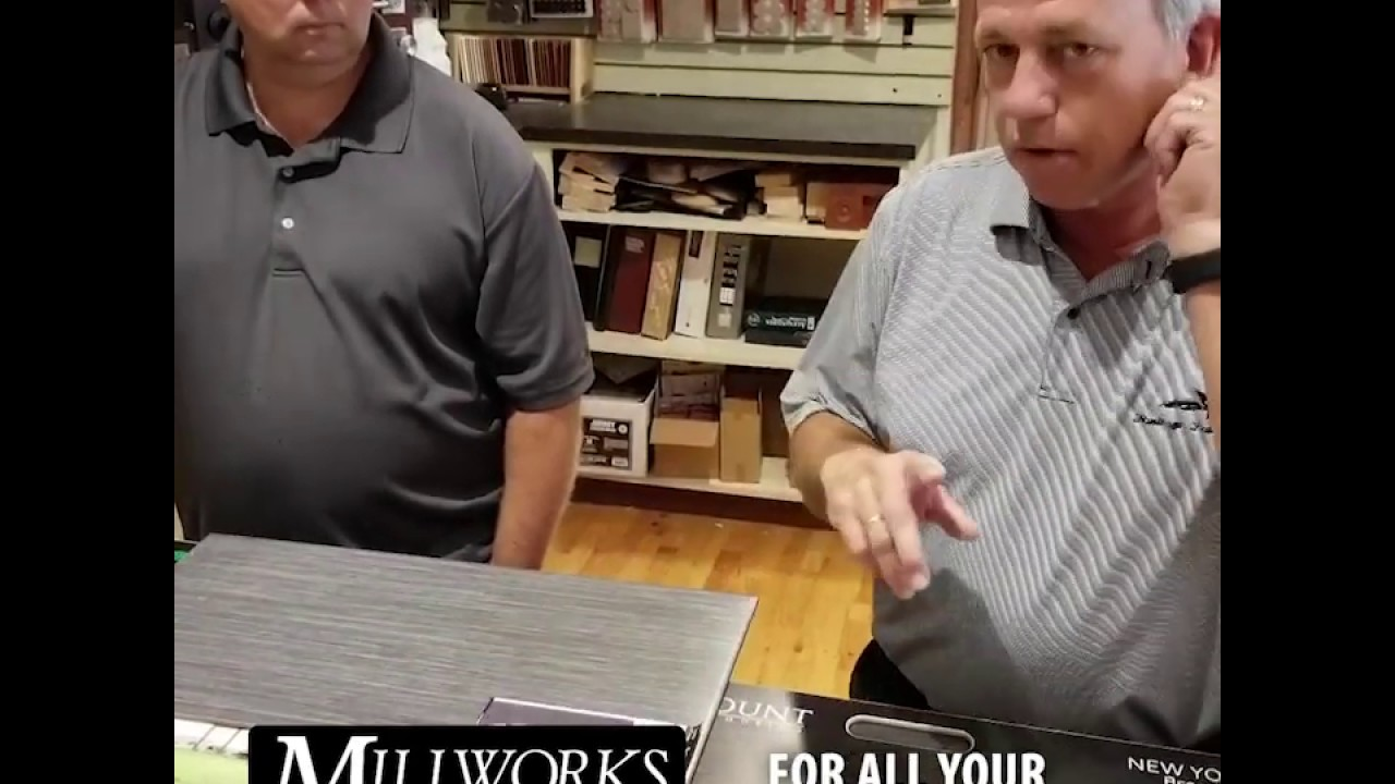 Rick & Scott Explain Ceramic Tile