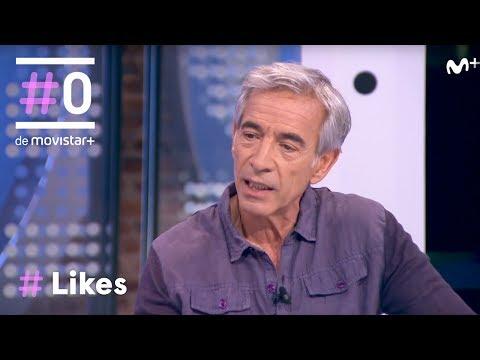 Likes: Imanol Arias habla sobre 'Despido procedente' #Likes276   #0