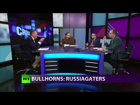 CrossTalk Bullhorns: Russiagaters (EXTENDED VERSION)