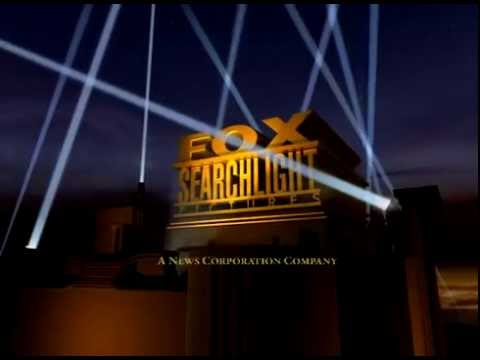 Fox Searchlight Pictures (1995) Logo Remake (October Update)