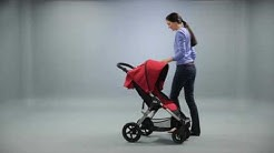 Britax B-MOTION 4 -rattaat (Tuote: HH852702)
