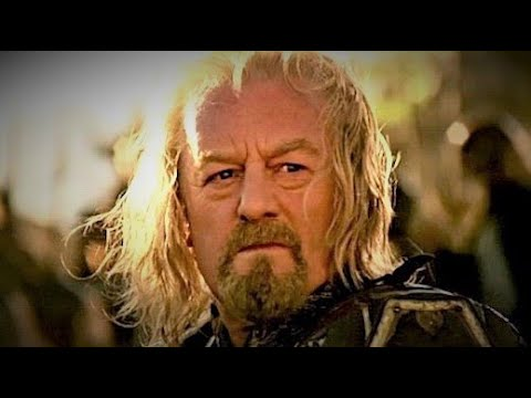 THEODEN* King Of Rohan 2.0- LOTR