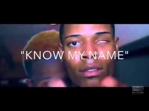 Fetty Wap - Know My Name (Rock My Chain) ft. M80