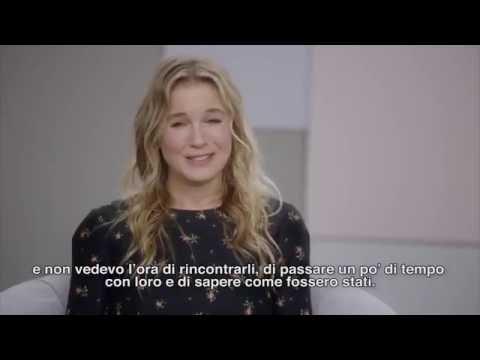 """BRIDGET JONES'S BABY - Featurette """"Quindici Anni Dopo"""" (sottotitoli In Italiano)"""