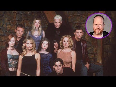 'Buffy the Vampire Slayer' 20th Anniversary: Creator Josh Whedon on Show's Legacy | ET FLASHBACK
