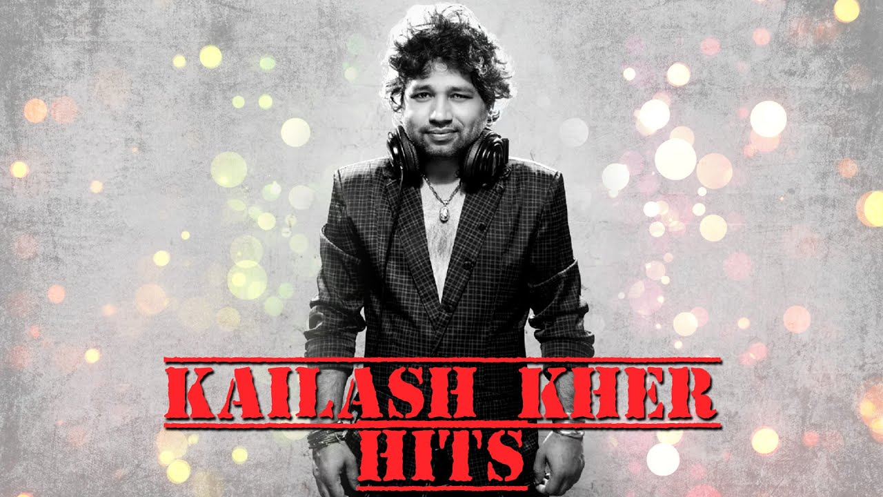 Kailash Kher Wiki Biography Age Songs List Family Images - News Bugz