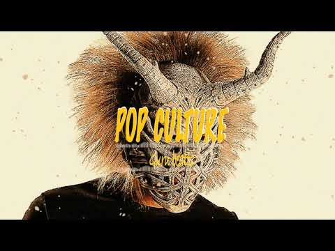 "Rap ""Popculture"" Beat R&B Hip Hop Instrumental Music 2019 