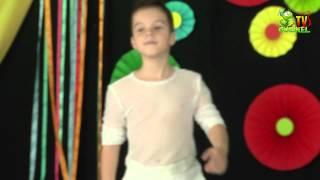 Daniel Secrieru - Familia mea