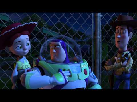Toy Story 4 Bande Annonce Vf Youtube