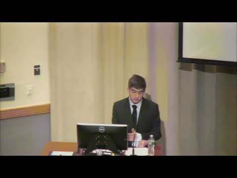 Bassem Eid Skidmore College Lecture: Reclaiming my Dignity