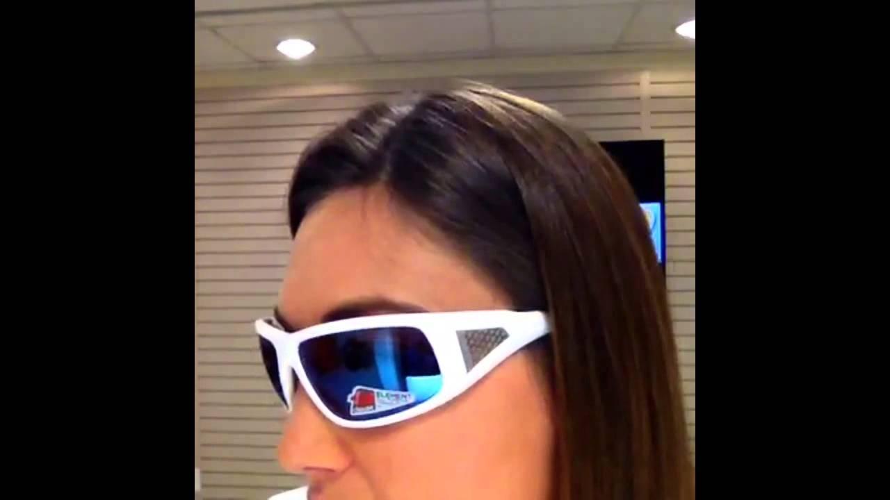 cc8785a9caf4 Bolle Diablo Sport Sunglasses Review - YouTube