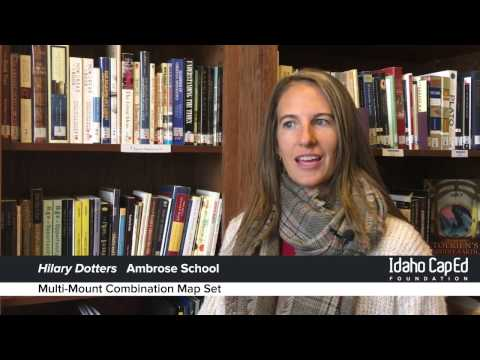 Hilary Dotters - The Ambrose School