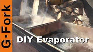 File Cabinet Maple Syrup Evaporator How To - Diy Gardenfork.tv
