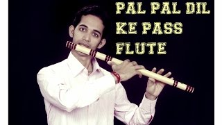 Pal pal dil ke pass lesson on flute tutorial in hindi bollywood song.mp3