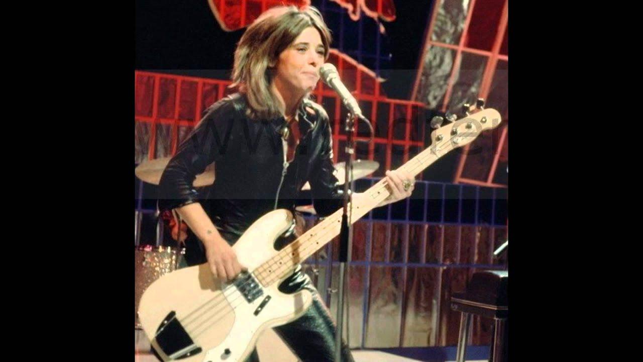 Joan Jett & The Blackhearts - Live USA