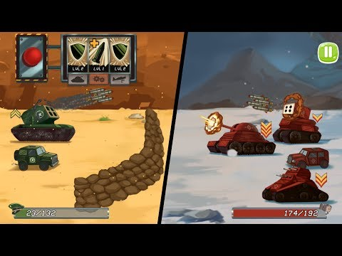 Tank Battle War Commander Apps On Google Play