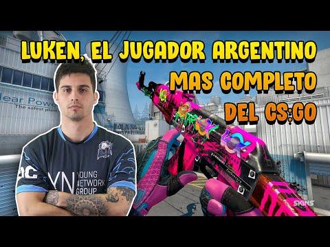 El Jugador ARGENTINO