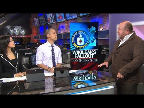 Intel community, public concerned after alleged leak of CIA hacking program