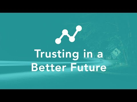 Trusting in a Better Future - Bruce Downes The Catholic Guy