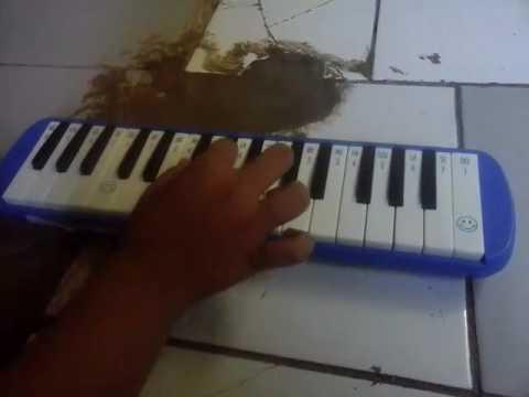 Not Pianika Lirik Lagu Payung Teduh - Menunju Senja