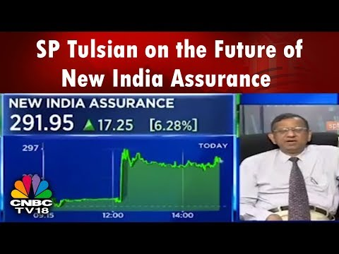 Download Lagu  SP Tulsian on the Future of New India Assurance   CNBC TV18 Mp3 Free