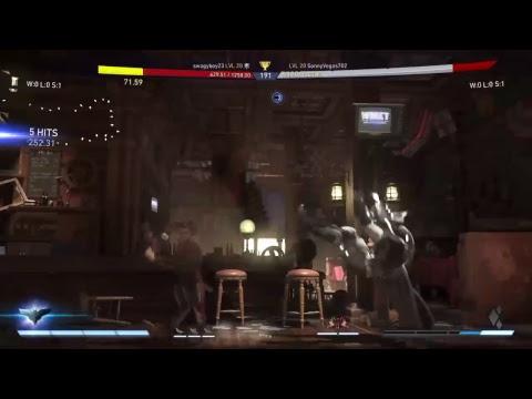 SonnyVegas702's Live PS4 Broadcast