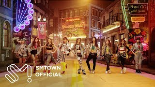 Girls Generation 소녀시대 i Got A Boy Mv