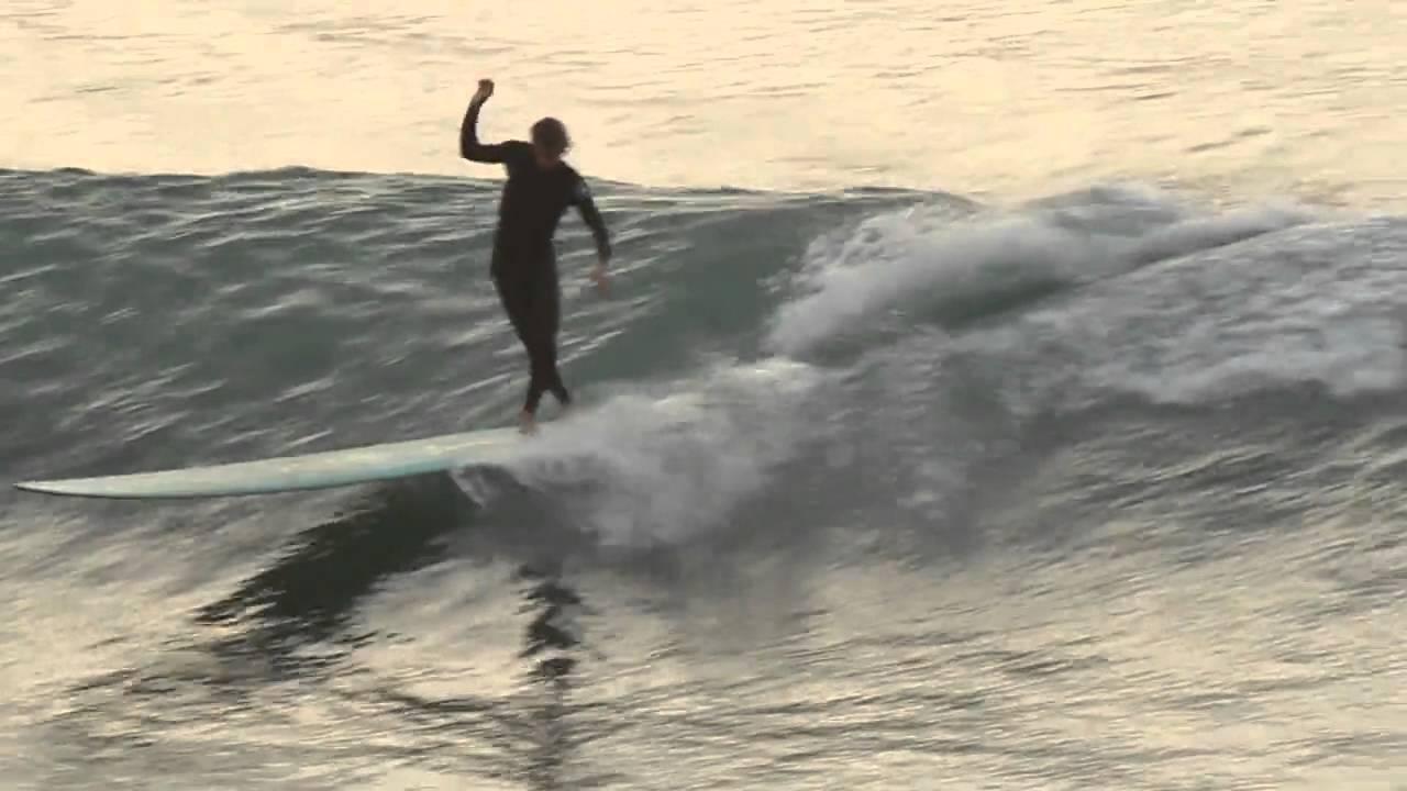 Ryan Burch & 14 Feet Of Foam - YouTube