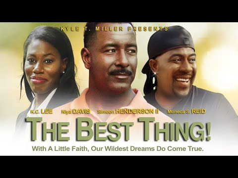 "With a Little Faith – ""The Best Thing!"" –  Inspirational Full Free Maverick Movie"